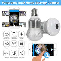 Mi ni 360 Kamera Wifi Video Nachtsicht Camcorder Kamera Lampada Birne Micro Digital Cam CCTV Action IP Smart Gizli fernsehkamera