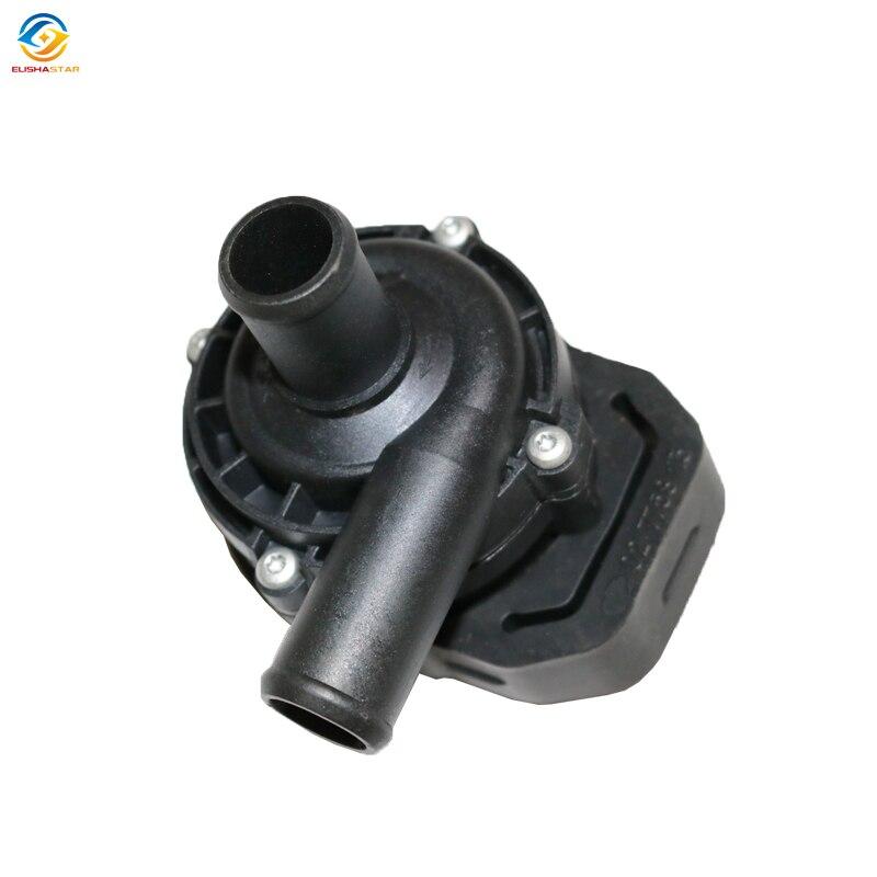 Pompe à eau Elishastar 2118350364 12V 0392023004 pour V W Crafter Mercedes Sprinter VIANO VITO E350 ML350 E550 E400 A2118350364