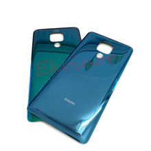 high quality 7.2 inch For Huawei Mate20 X EVR-L29 EVR-AL00 Back Battery Cover Door Housing case Rear Glass parts For Mate 20 X(China)