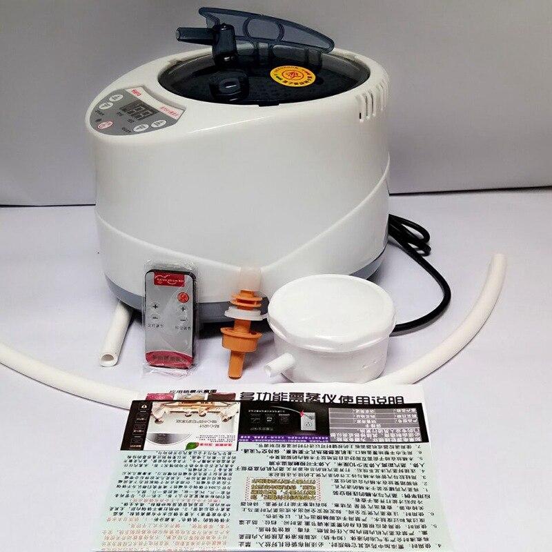 парогенератор 2 литра