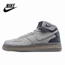 NIKE Reigning Champ x Nike Air Force 1 High '07 Men's Sneakers Size 40-45 807618-200