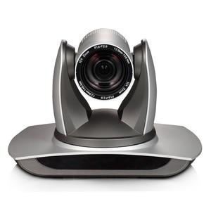 Image 3 - 会議機器キット 12Xズームptzカメラ放送dvi sdi ipカメラと 8 インチtft液晶rs232 RS485 ptzコントローラ