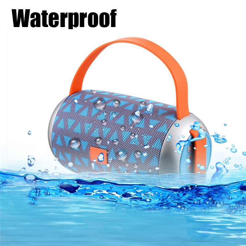 New waterproof Portable Bluetooth <font><b>speaker</b></font> Outdoors and family stereo wireless <font><b>speaker</b></font> for phone and laptops ipad JBBL image
