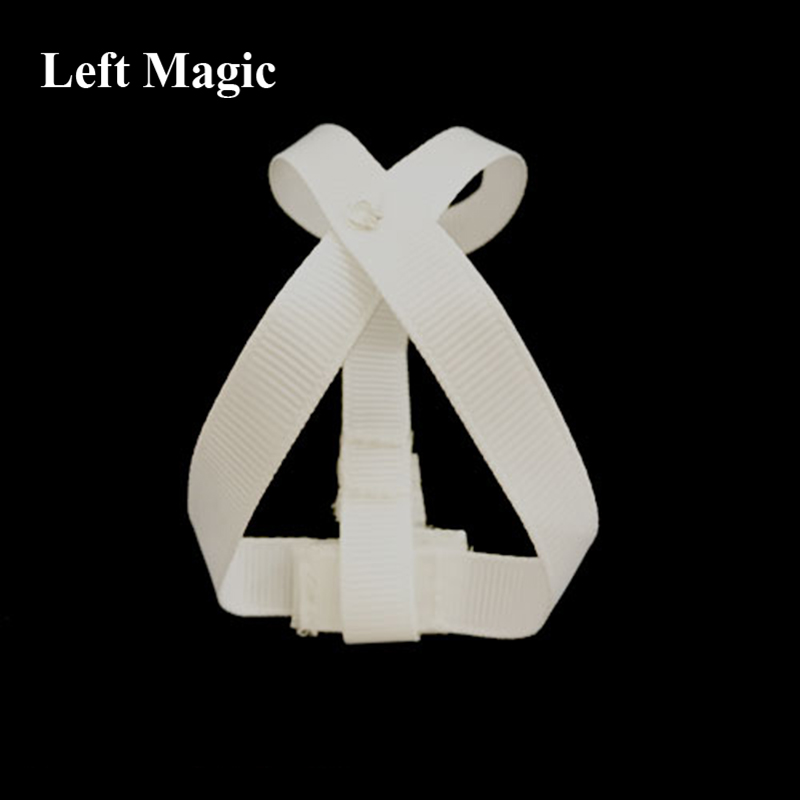 J.H. DOVE HARNESS By Jaehoon Lim (2 Kind Of Size) Magic Tricks Accessories For Professional Magician Gimmick Magia Toys