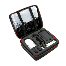 Camera Drone Mavic Mini Carrying Case Handbag HardShell Box Shoulder Bag for DJI Mavic Mini Drone Remote Controller Accessories