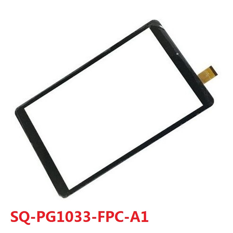 New 10.1 Inch  Touch Screen Digitizer For BQ-1045G Orion Tablet Touch Panel Glass Sensor For BQ Mobile BQ-1045G Orion