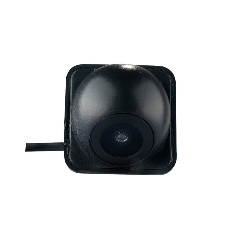 Small Straw Hat CHZ Webcam Small Car High-definition Waterproof Universal Reversing Side Blind Spot Monitoring Wide-angle Front