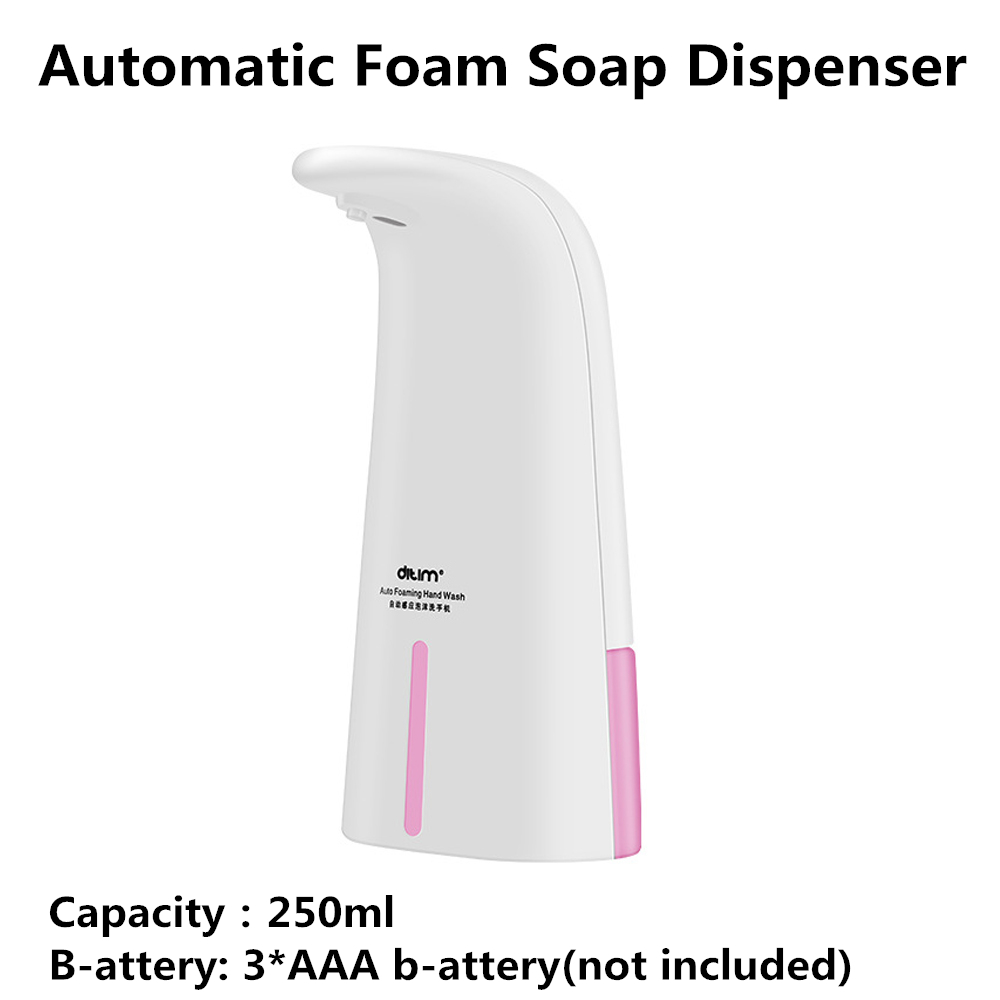 Soap Dispenser 18