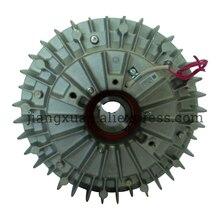 1800 г/мин 50 Н. М магнитный порошок сцепления ZA-5A1 для печатной машины, резки машины, резки