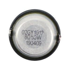 Image 5 - GHXAMP 1.25 นิ้วทวีตเตอร์ลำโพง 8ohm 50W เสียงหวานเรียบจำลองรสพิเศษเหล็กออกแบบ 1 ชิ้น