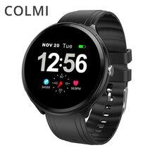 COLMI Smart Watch V12 plus Waterproof Bluetooth Heart Rate Vibration Multi-sport