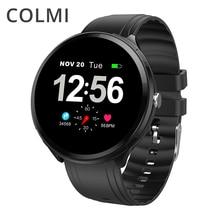 COLMI Smart Watch V12 plus Waterproof Bluetooth Heart Rate V
