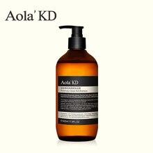 Rosemary Soft Shampoo dandruff natural shampoo Dry Oily Damaged Hair Unisex hair care