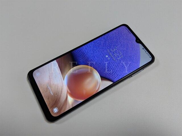 Original Samsung Galaxy A32 5G Octa-core 6.5Inches 4GB RAM 64GB ROM LTE 48MP Quad Camera Fingerprint Android Unlocked Cellphone 2
