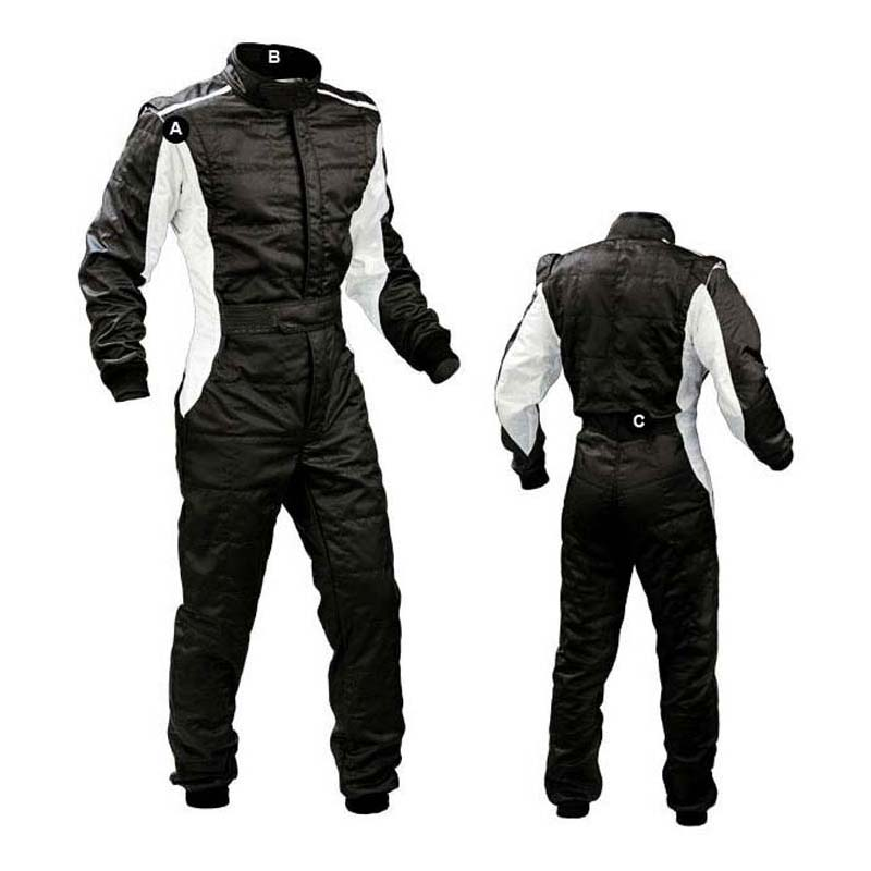 Four double car racing suit and waterproof F1 kart drift bag mail