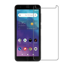 Explosion-proof Tempered Glass For ZTE Blade Vintage 2 0.3mm 2.5D 9H Protective Screen Case Phone Film(China)