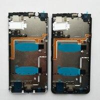Für Blackberry Keyone Dtek70 Neue Mittleren Rahmen Chassis Rückenlehne Halter Mit Seite Tasten-in Handyhüllen aus Handys & Telekommunikation bei