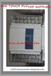 Nieuwe Originele Programmeerbare Controller Module XC2-14T-E Plc AC220V Di 8 Doen 6 Transistor