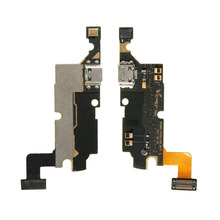 цена на 5pcs/lot Charging Flex Cable For Samsung Galaxy Note GT-N7000 I9220 N7005 I717 T879 E160s Charger Port Dock Connector