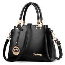 Retro Bag Ladies Handbag Large Capacity Shoulder Messenger Bag Ladies PU Wallet Designer Handbag Quality Superior Woman Bag цены