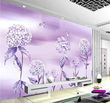 Большие Настенные обои xue su на заказ для украшения дома красивая