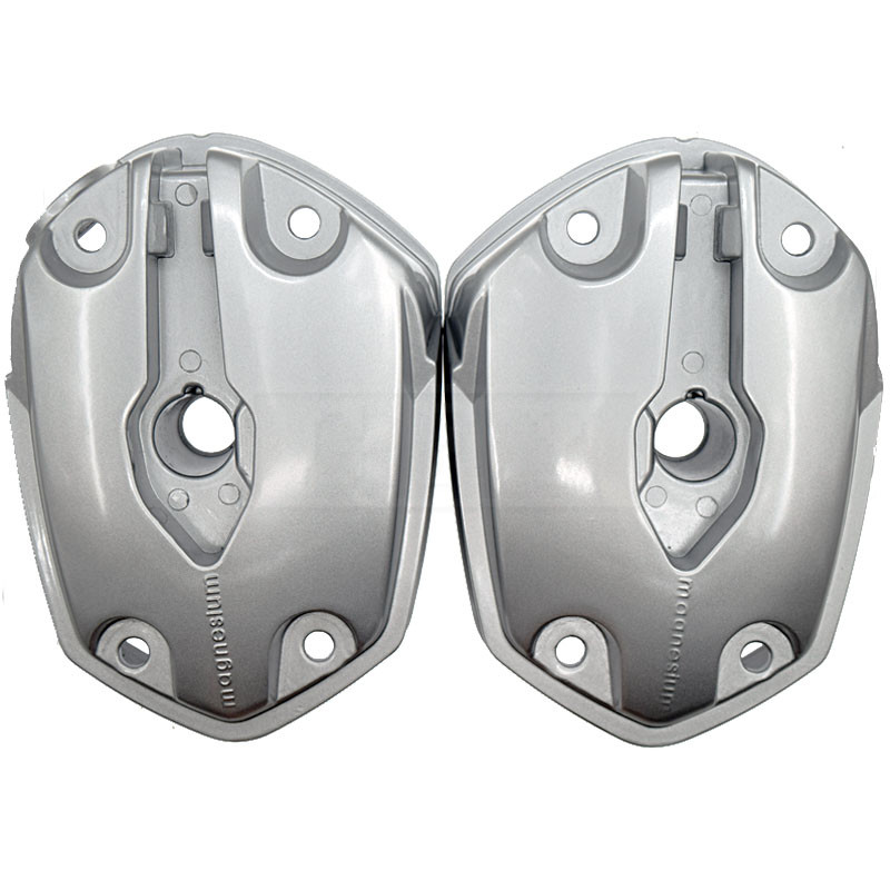 HP 2 gauche droite moteur Stator couvercle carter moto pour BMW R 1200 RT R 1200 ST R900RT HP2 Enduro R1200GS R 1200ST