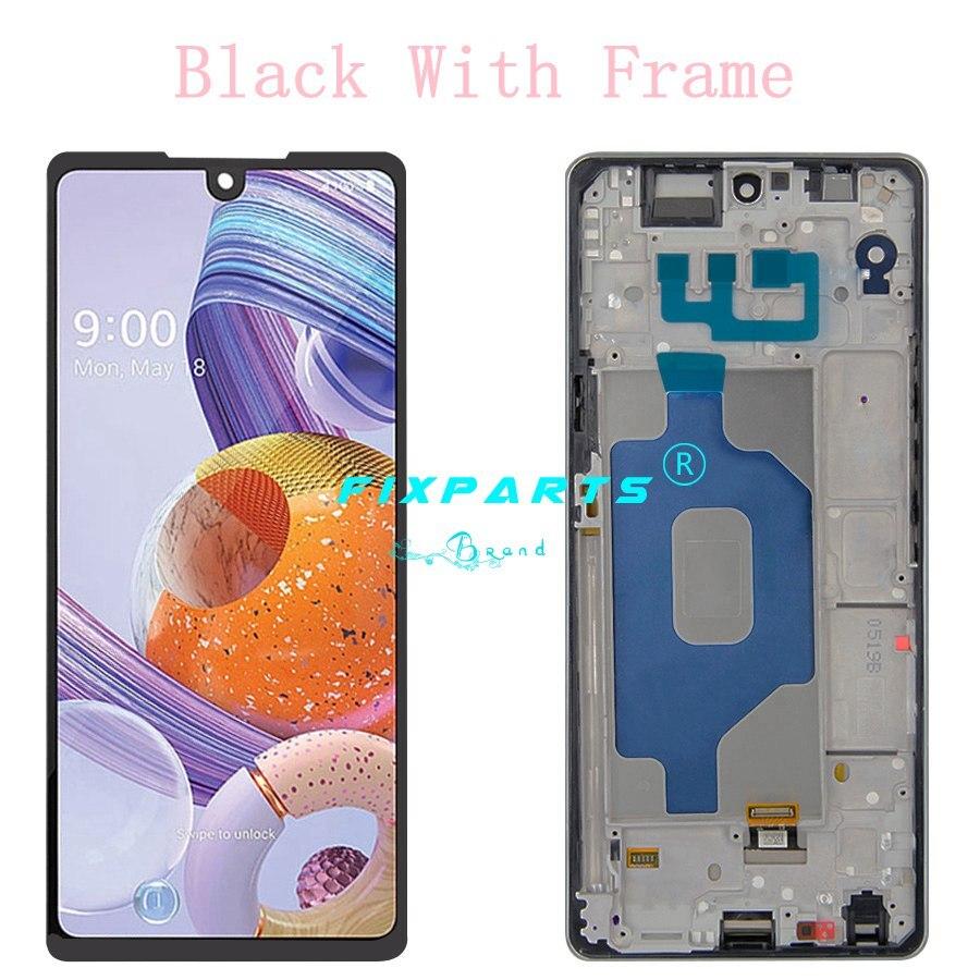 LG K52 LCD Display
