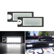 LED License Plate Light For Volvo S80 1999-2006, V70/ XC70 2000-2007, S60 2001-2006,XC90 2003-up свободное слово интеллектуальная хроника альманах 2006 2007