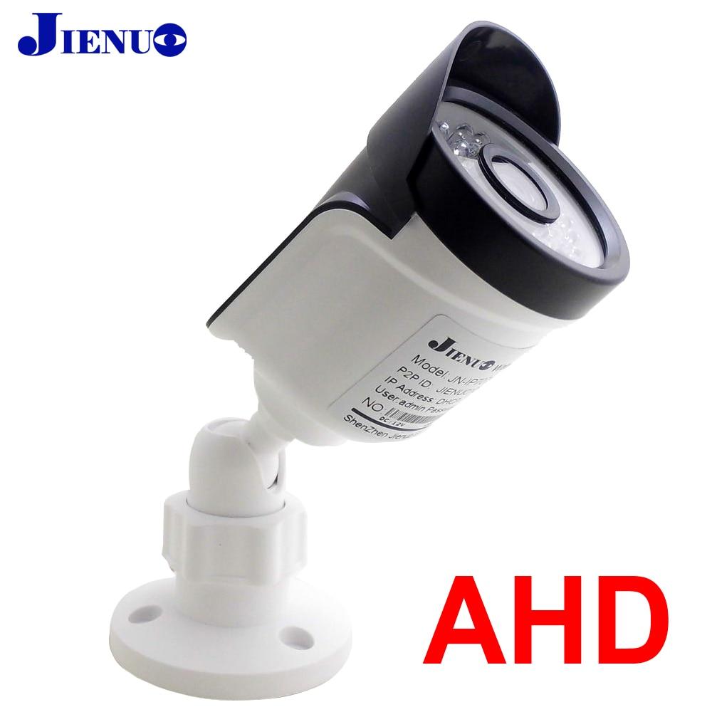 Câmera AHD 720P 1080P 4MP 5MP Analógico de Vigilância de Alta Definição Infravermelho de Visão Noturna Bala CCTV Segurança Em Casa Ao Ar Livre 2mp Hd