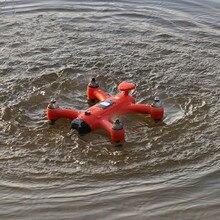 Spry водонепроницаемый Дрон двойной gps Дрон с камерой HD 4K Квадрокоптер гоночный Дрон 5,8G FPV Бесщеточный ESC RC игрушечные дроны