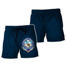Новые мужские шорты летние пляжные для будущих мам 3d мультфильм