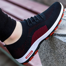 2019 New Mesh Men / Women Casual Shoes L