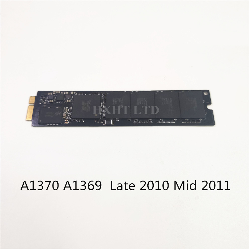 Macbook Air Genuine APPLE A1465 A1466 128GB Solid State Drive SSD 2012 128 GB