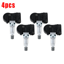 4pcs Car Tire Pressure Sensor Detection System 43139-61M00 For Suzuki Vitra High Sensitivity Stable Performance датчик давления в шине suzuki 43139 61m00 000 для suzuki jimny new 2019