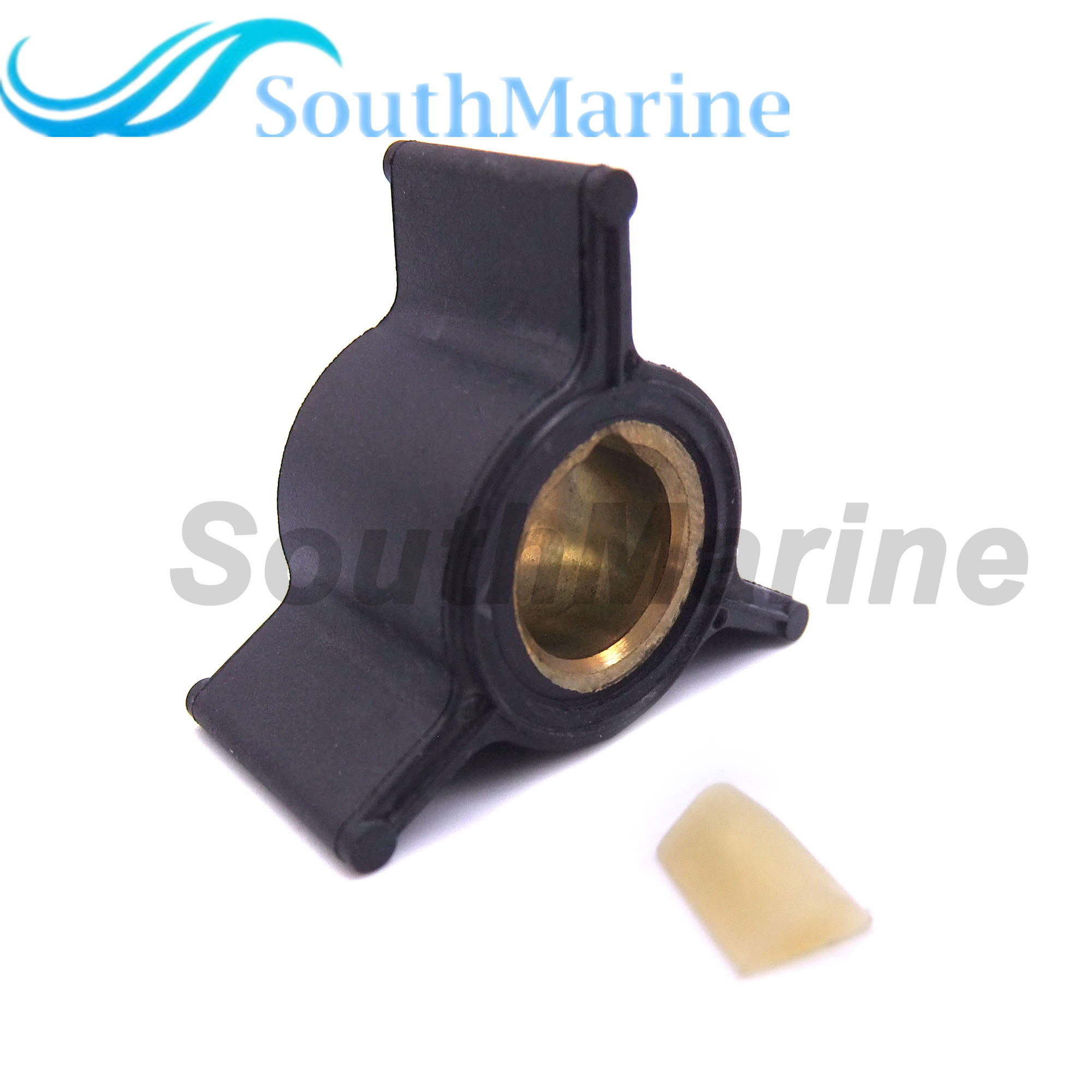 Boat Motor Impeller 433935 433915  396852 For Johnson Evinrude OMC BRP 2HP 3HP 4HP Outboard Motors Water Pump Parts