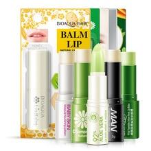 Honey Moisturizing Lip Balm Li LipBalm Anti Drying Nutritious Wrinkles Repair Baby Skin Lip Care Lipstick Makeup