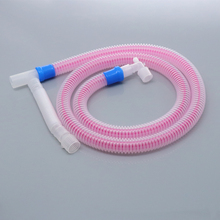 Canack Animal  Disposable Breathing Circuit-Midsplit Tube