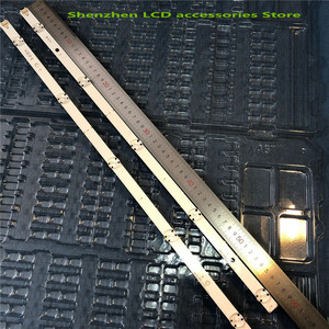 """Image 5 - 2 pièces/lot 5 lampe Pour LG 32 """"TV Innotek directe 15.5Y 32 Pouces 32LF510B 32LH590U SVL320AL5 DH_LF51 32LH51_HD SSC_32inch_HD"""