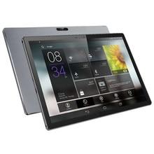 Mais novo 10 polegada Tablet PC 6 4G LTE 128GB ROM GB RAM 13MP 10 Núcleos tablette Google Play 10.1
