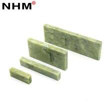 10000 grit knife sharpener sharpening stone whetstone oil stone honing stones Natural green grindstone