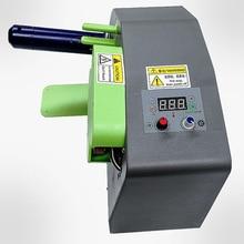 Buffer Air Kissen Maschine Hoist film Air Spalte Tasche Inflator Automatische füllen Air Kissen Tasche Blase film Blase Tasche Maschine