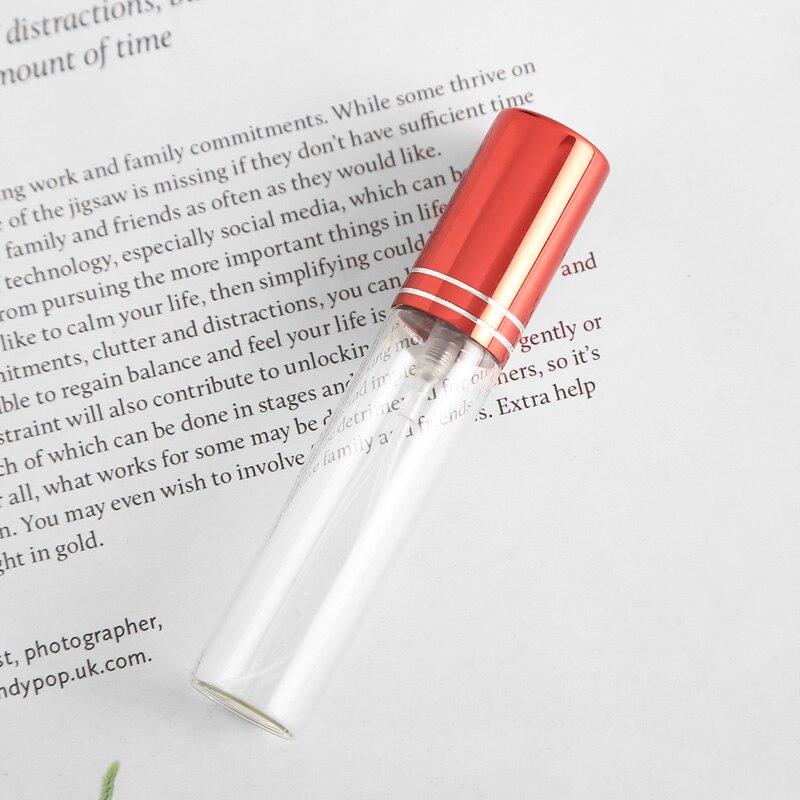 cosmético viagem spray garrafa perfume para presente