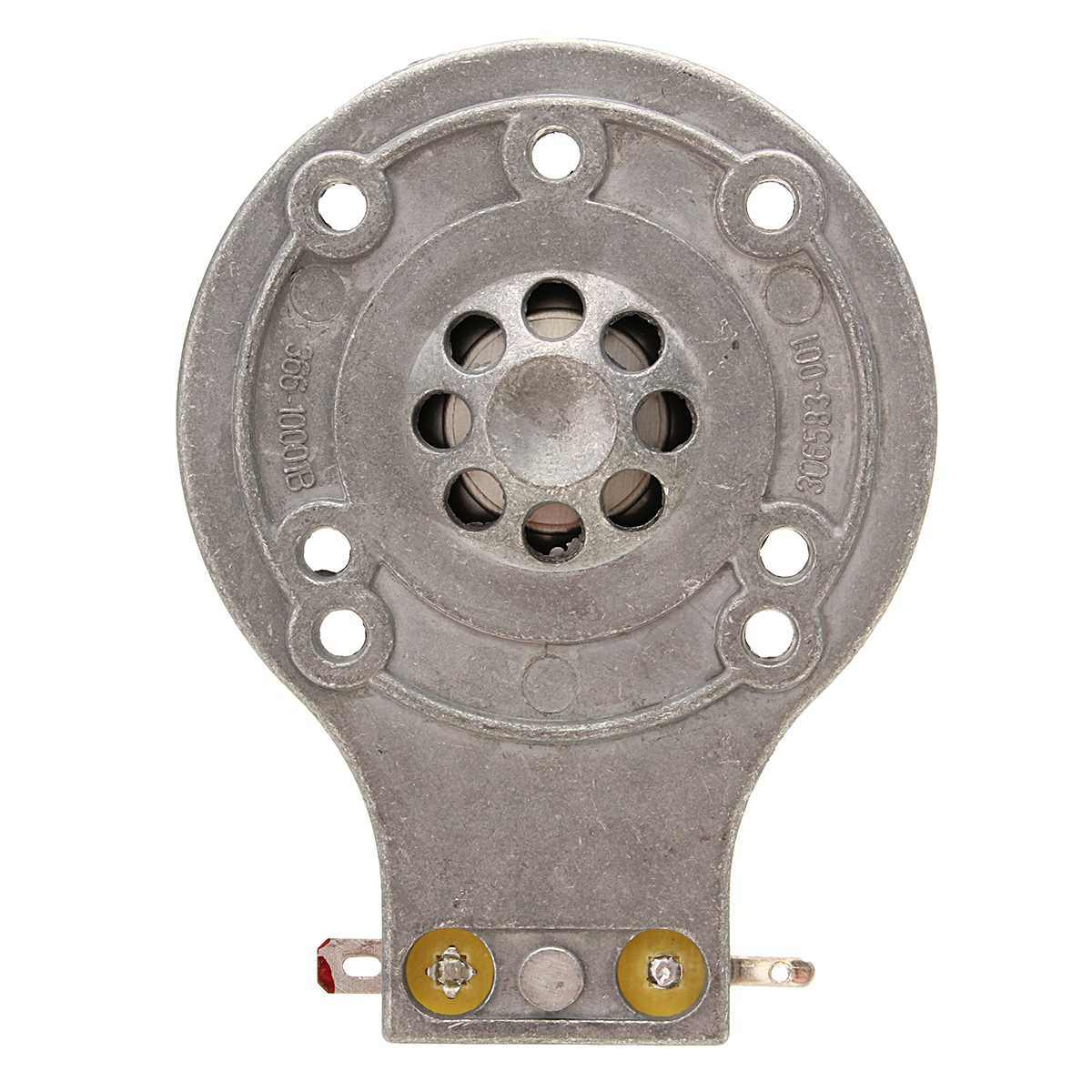 Diafragma de repuesto de altavoz 68mm 8Ohm para JBL2412 2412H 2412H-1 JRX SF TR modelos de altavoz Unidad de altavoz de diafragma