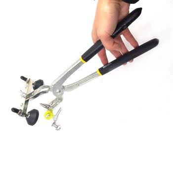 Car edge repair tools auto dent repair tools edge smooth plier Edge trimming