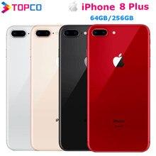 Apple iPhone 8 Plus fabrycznie odblokowany oryginalny telefon komórkowy 4G LTE 5.5