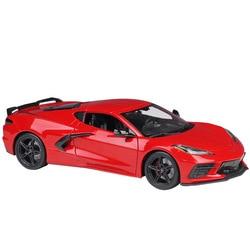 Maisto 1:18 2020 Chevrolet Corvette Stingray Coupe Diecast Model Car