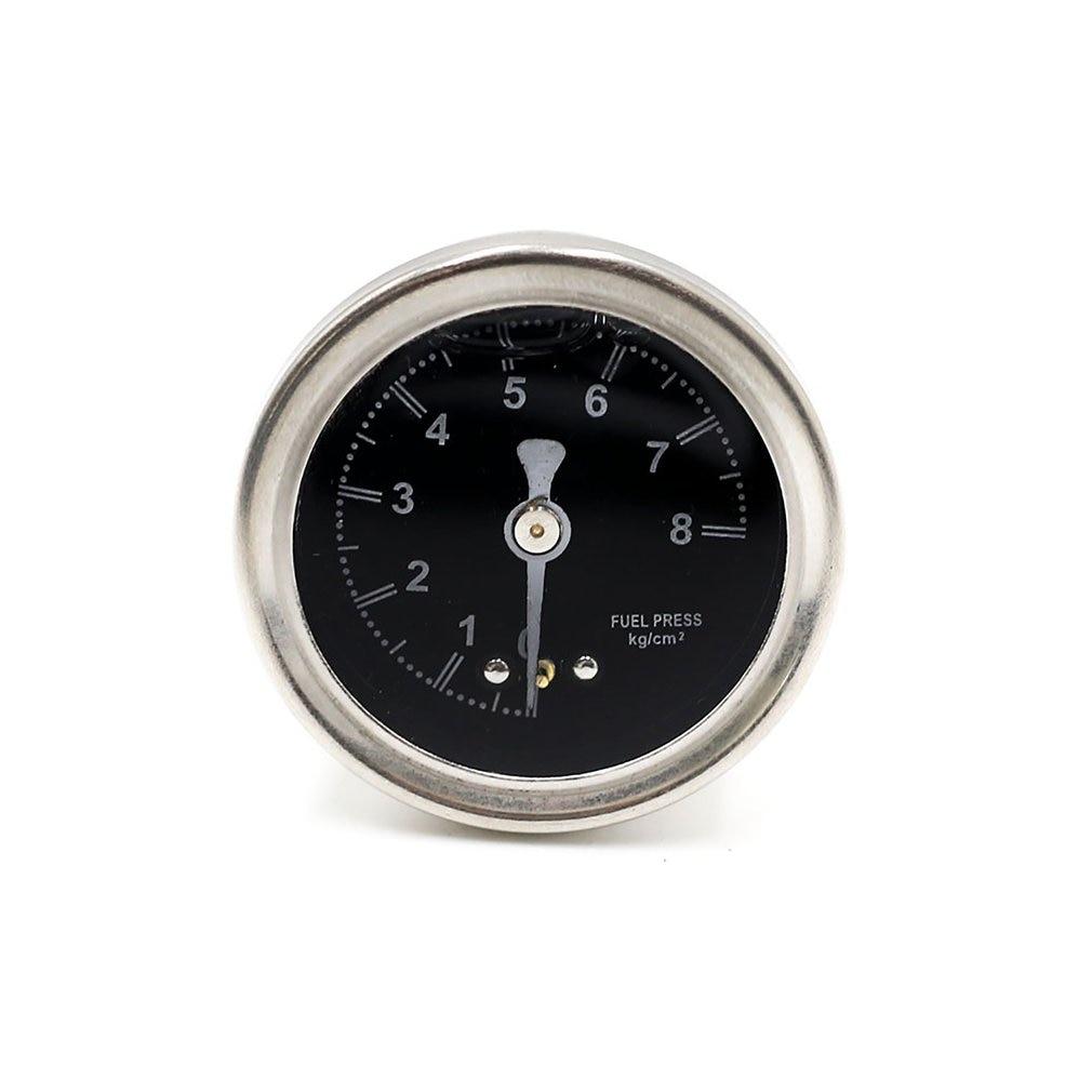 Automobile Fuel Regulating Valve Pressure Gauge Car Parts Accessories