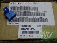 50pcs/lot new original EPCOS B32529 series 100V 5% film capacitor free shipping
