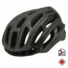 CAIRBULL Road Bicycle Helmet EPS Cascos Bicicleta with Tail Light Night PC Riding Helmet  MTB Bike Racing Carretera Helmet