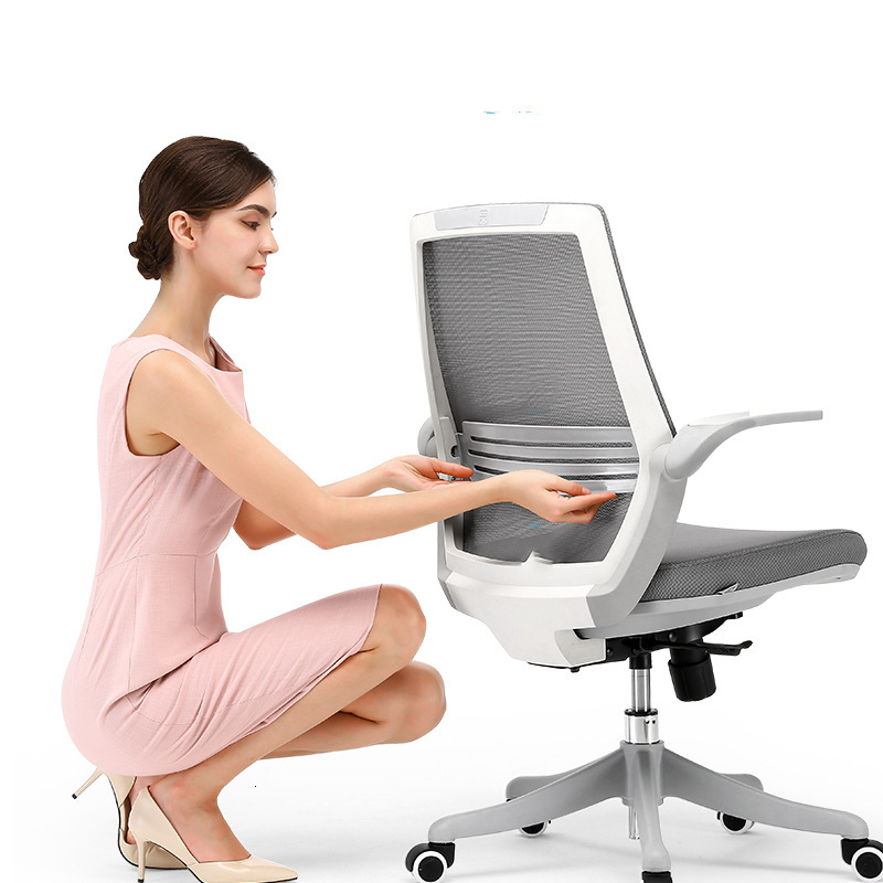 Sihoo Ergonomic Chair Computer Chair Household Modern Concise Study Chair Student Write Chair To Work In An Office Small Chair